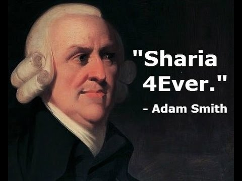 Father of Western Economics Took 'Most of his Best Ideas' from Sharia Law