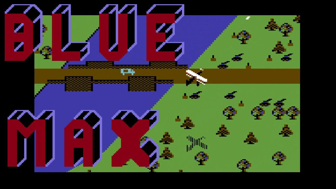 Blue Max (1983)