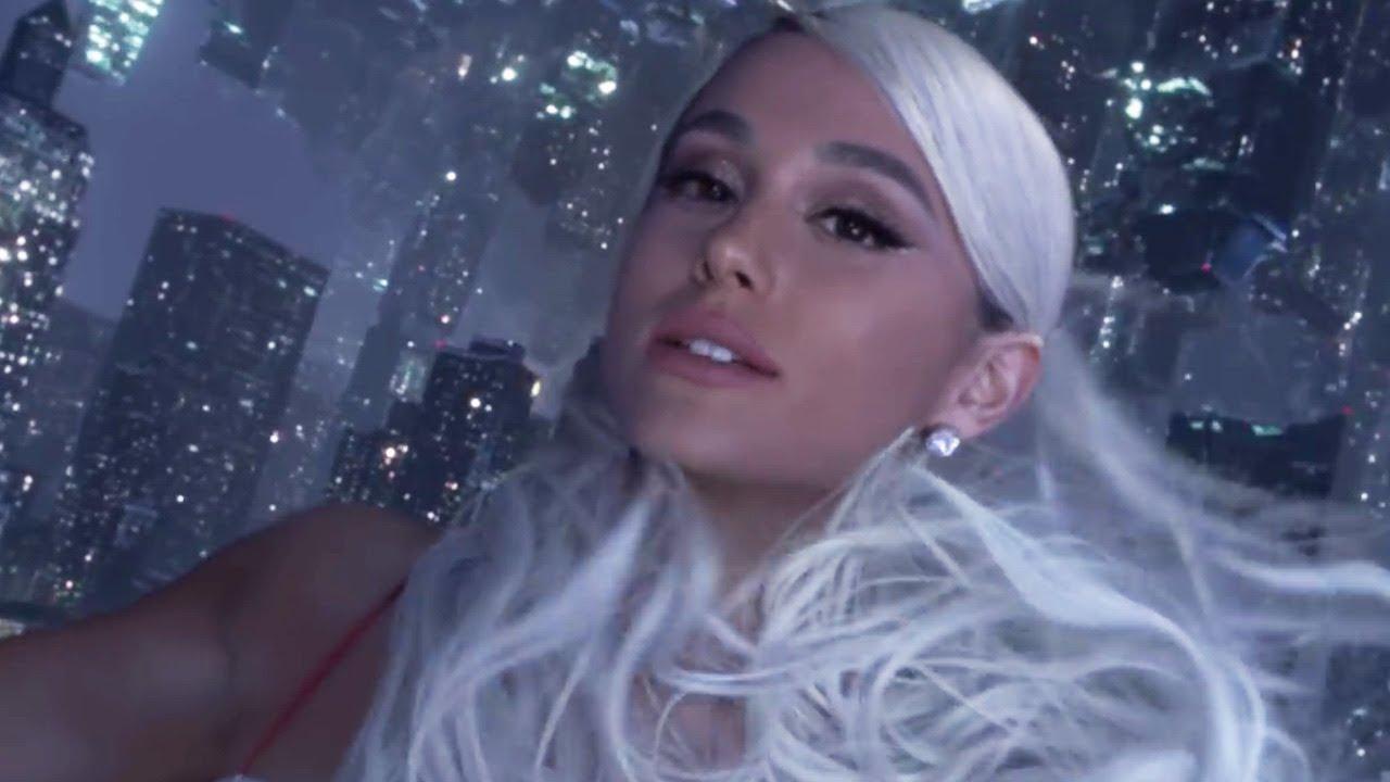 Ariana Grande Nuevo Comienzo Con 'No Tears Left To Cry