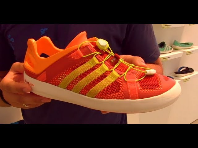 Adidas ClimaCool Boat Breeze Shoe - Best New Products, OutDoor ...