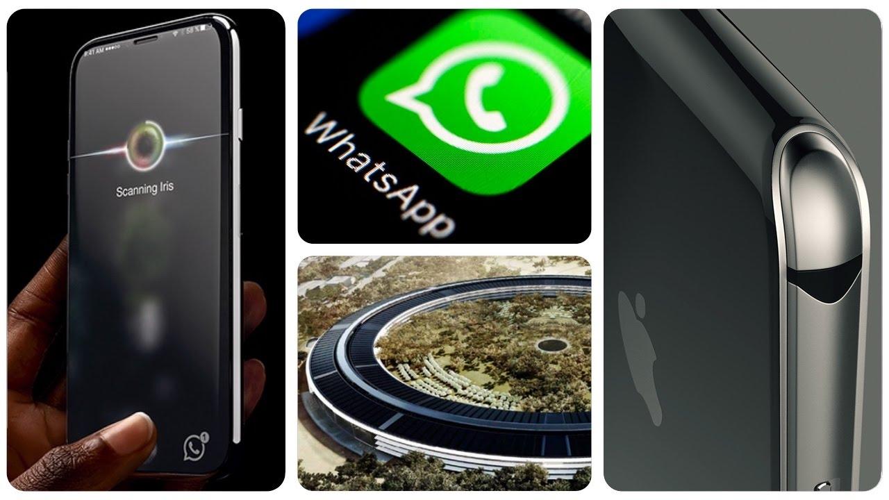 Noticias: Explota un iPhone 7, rumores iPhone 8, Android Oreo y + | Titulares 51 image