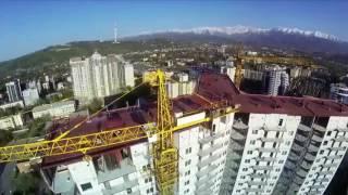 Специальность: Строительство и эксплуатация зданий и сооружений