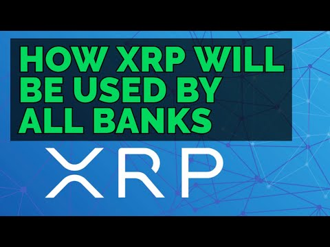 #XRP Ripple connection to Central Banks - The future of the financial system