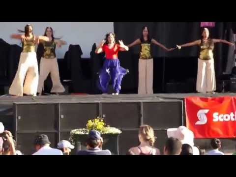 Festival of India Day Performance by Bollywood Dance Pro