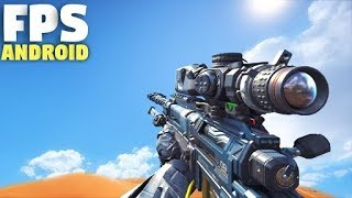Top 10 Best FPS Games for Android_IOS Special Gamer