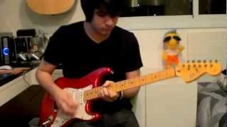Guitar version by Igor Lima Yellow Generation - Tobira no Mokou e F...