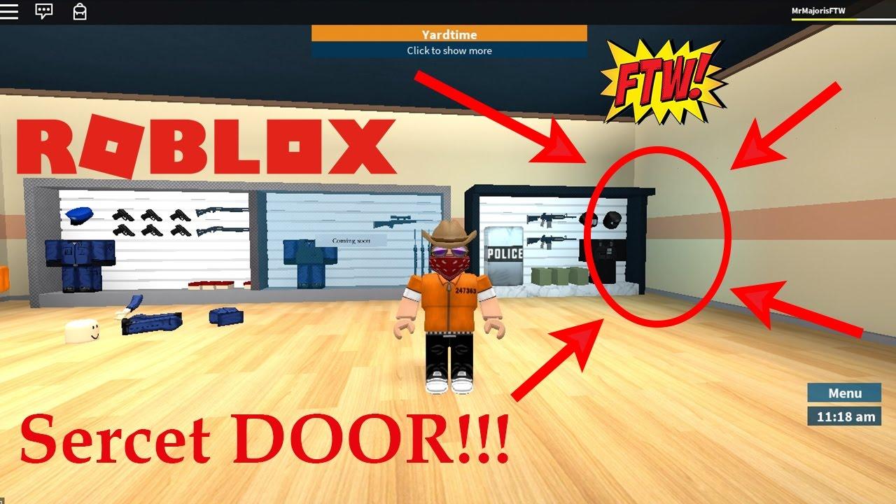 Roblox Prison Life Hax Roblox Prison Life V2 0 How To Escape Become Criminal Glitch No Keycard 2017 5 Method Youtube