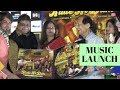 Kutte Ki Dum Music Launch