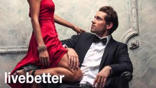 Jazz romántico sensual instrumental para leer Hamlet (en subs)
