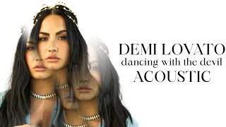If you like it, share it with your friends!demi lovato - dancing the devil...the art of starting over (acoustic)1. what other people say (solo acoustic)...