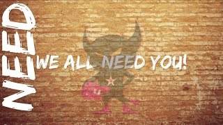 The Fairchilds - I Need You (Lyric Video)