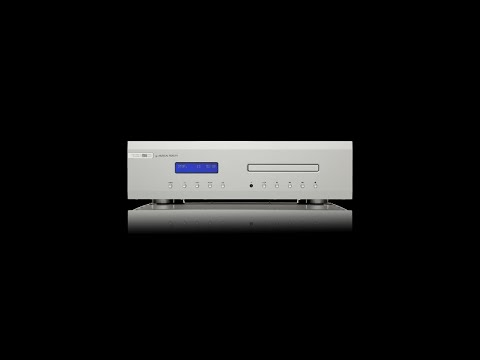 Audio Advisor Review - Musical Fidelity M6 CD Player