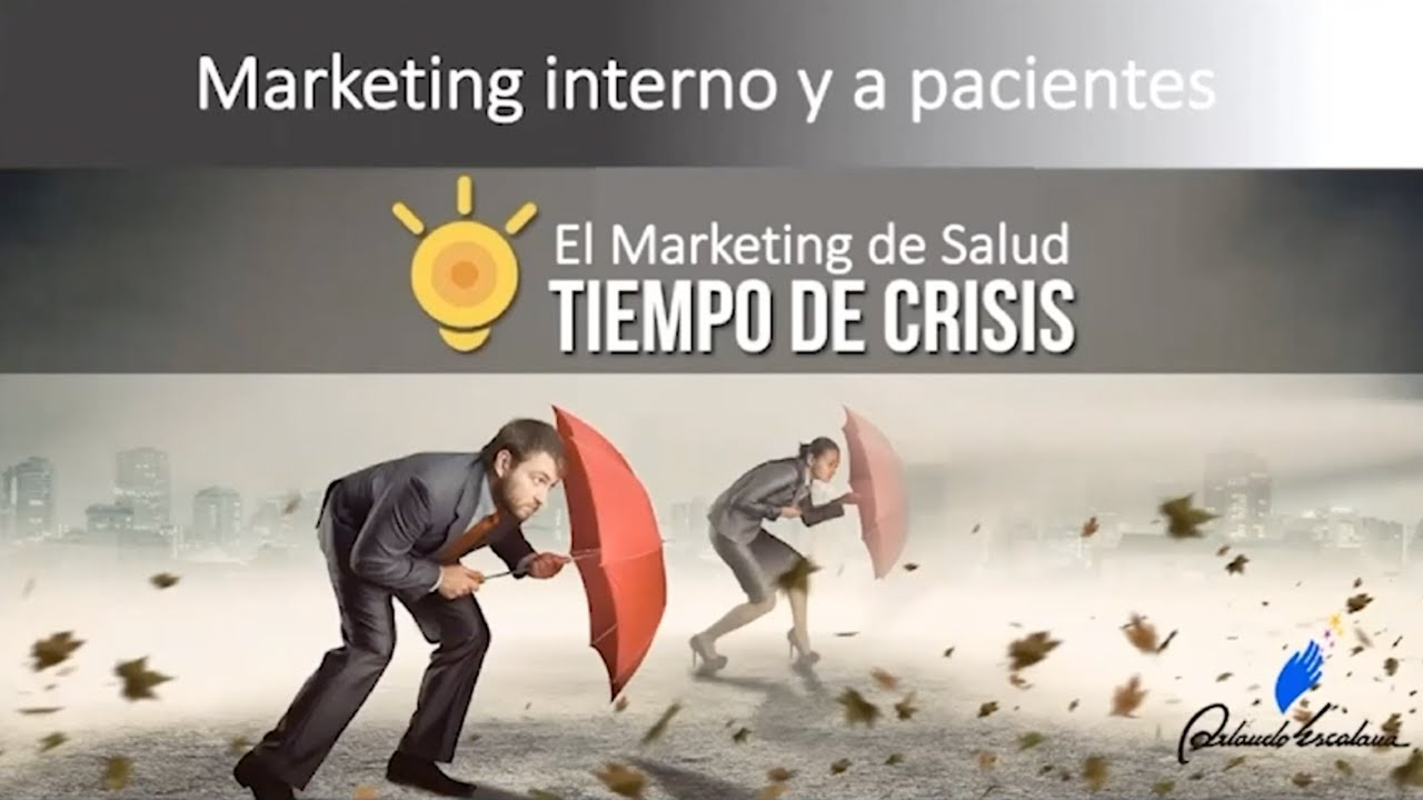 TALLER DE MARKETING DE SALUD VISUAL