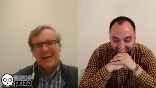 Cristian Presură ( Profesorul de pe Youtube ) - Discuții cu Priză