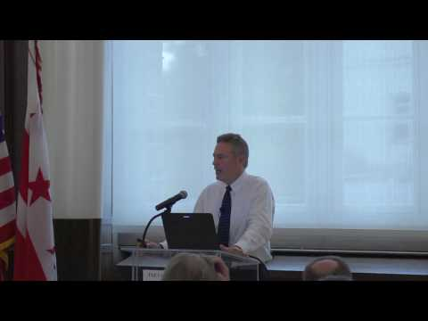 CEO Lecture - James Hackett
