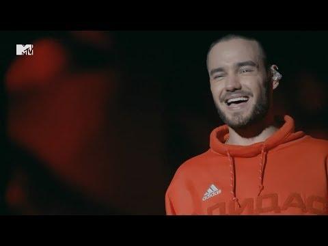 Liam Payne HD Performance (Popspring 2018 Tokyo)