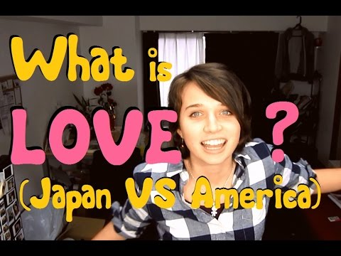 What is Love? Differences between