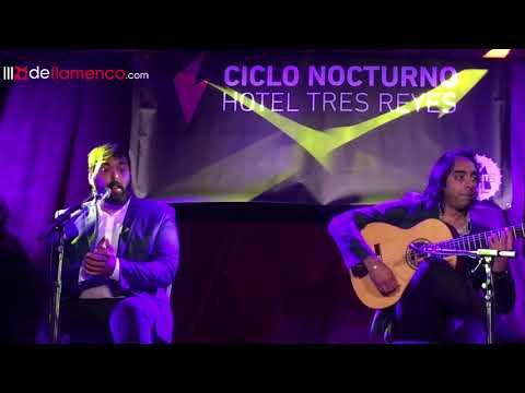 David de Jacoba & Carlos de Jacoba en Flamenco on Fire