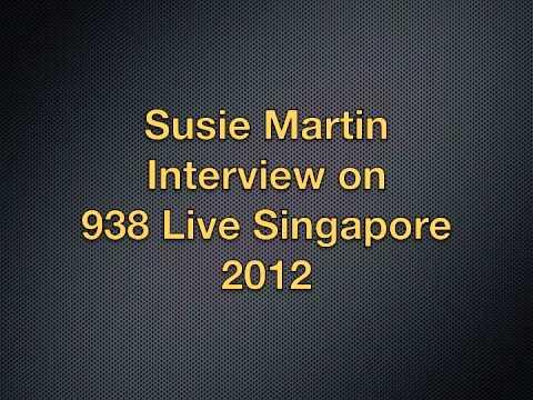 Susie Interview