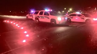 VIDEO: Phoenix police searching for driver after deadly hit-and-run crash