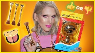 jeffree star snapchat rant
