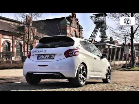 peugeot 208 gti youtube. Black Bedroom Furniture Sets. Home Design Ideas