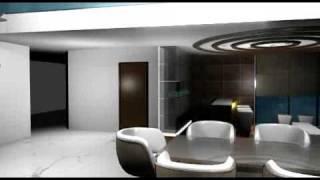 loft animation
