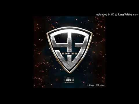 93 Empire Feat. Q.E Favelas, Sadek & GLK - Maman veut pas