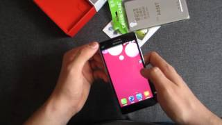 Lenovo a858t обзор одного из лучших смартфонов леново до 100$ с поддержкой 3G [1080p FullHD]