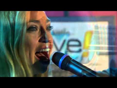 Living On The Bright Side - Jeannette Dalia Curta @Planetpeople TV-Luxembourg