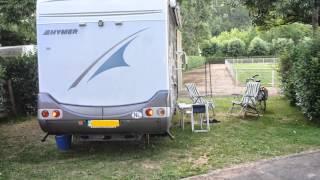 camping Lascaux