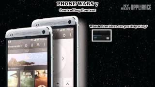 Htc One Review - Is it the ONE? - PHONE WARS 7
