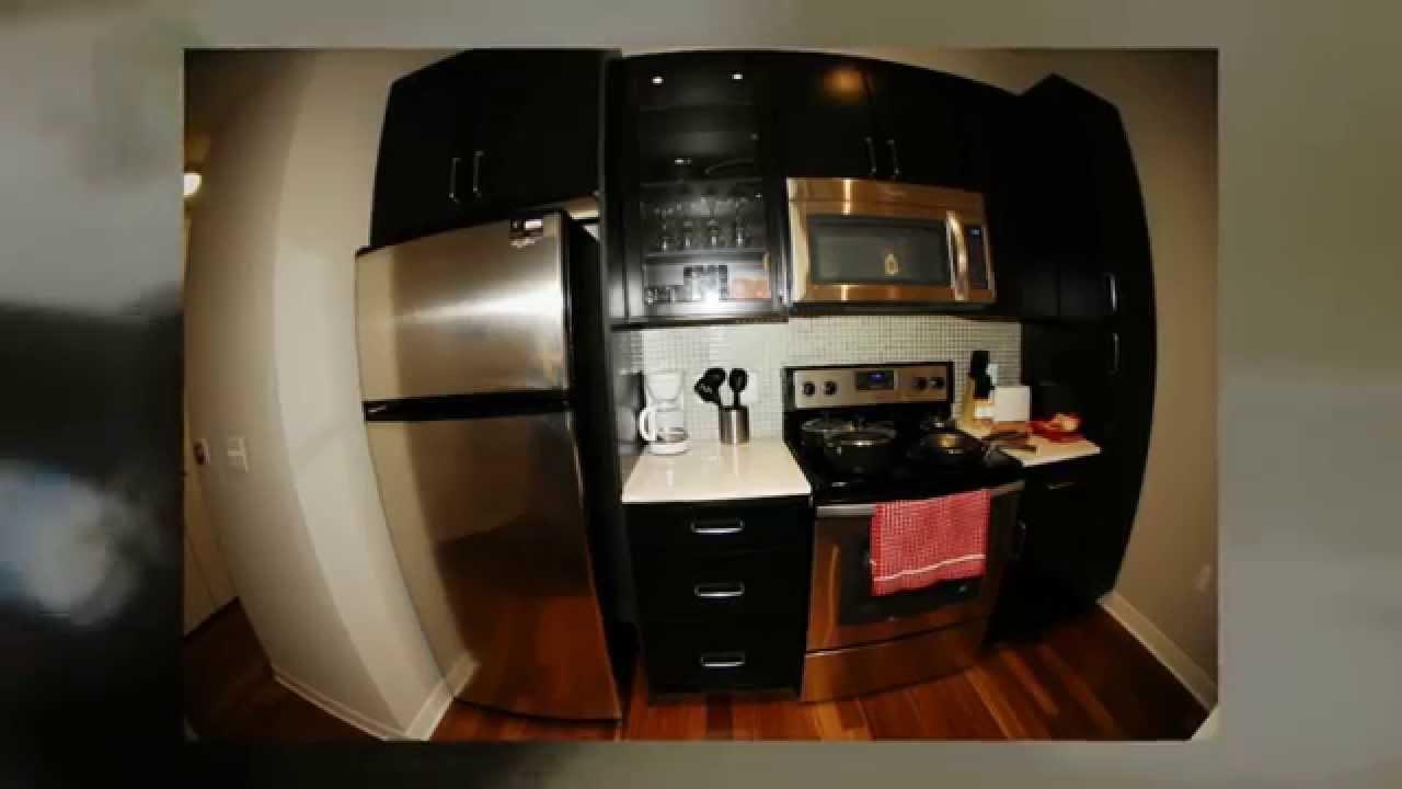 Furnished Apartments Houston Medical Center - YouTube