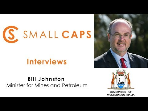 Western Australia's Minister for Mines interview on battery metals and the future of mining