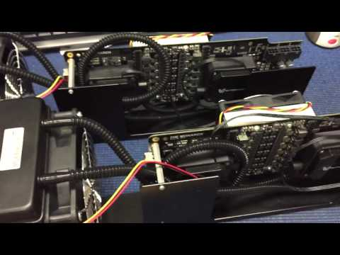 New Butterfly Monarch Bitcoin Miners