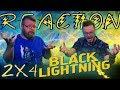 Download Black Lightning 2x4 REACTION!!