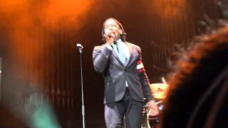 Newsboys - When The Boys Light Up - Ocean Grove NJ 2011