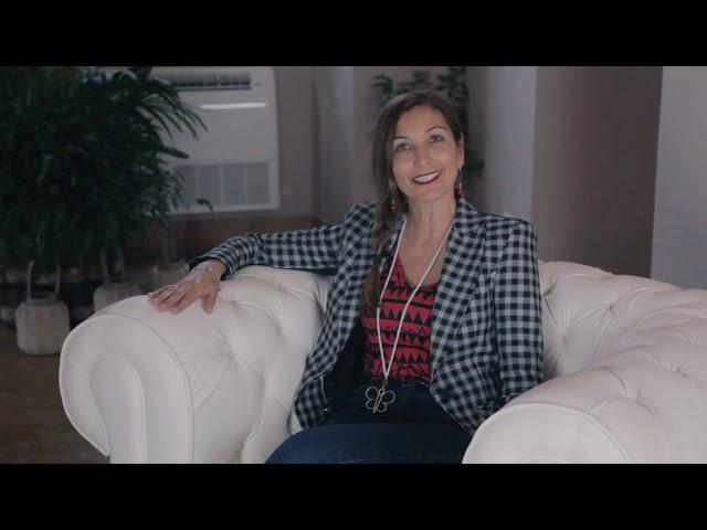 Video Testimonianza EMANUELA | MasterClass Dic. 2018