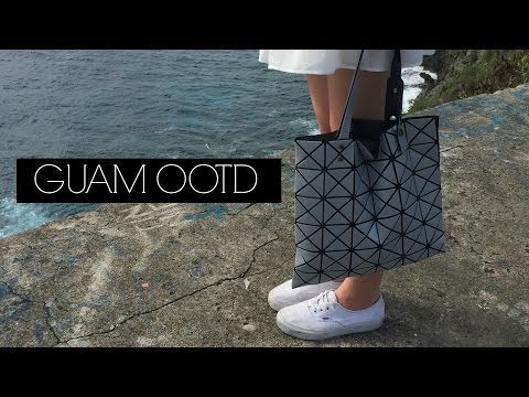 | style saturdays | outfit of the day on guam feat. rachel lee & ivy lung