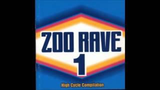 Zoo Rave - Pood Bhud & Pflug - Duelling Techno