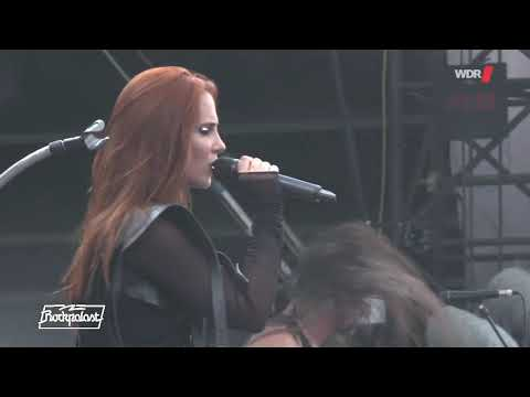 Epica - Cry For The Moon live at Summerbreeze 2017 (HD)