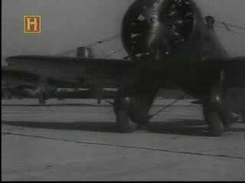 Boeing P-26 Peashoter