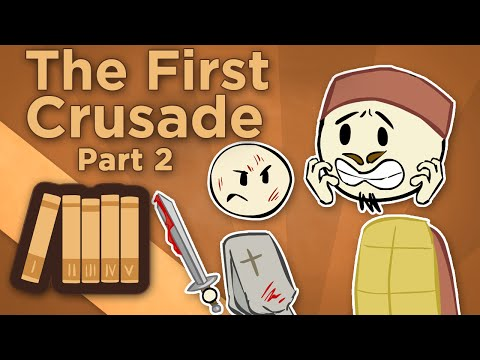 Europe: The First Crusade - II: Peter the Hermit - Extra History