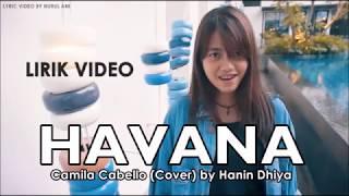 Havana Camila Cabello by Hanin Dhiya