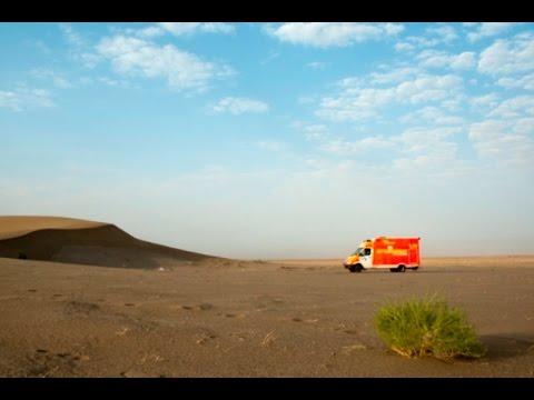 Emergency in Tajikistan (3min Trailer)