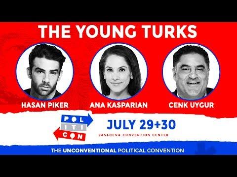 Debate: Cenk Uygur vs. Ben Shapiro