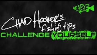 CHALLENGE YOURSELF - Chad Hoover