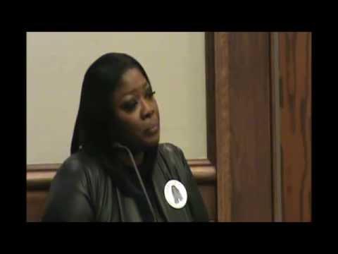 #3. K.J. Parents Civil Disobedience Trial PART 3 OF 3. Valdosta, GA.