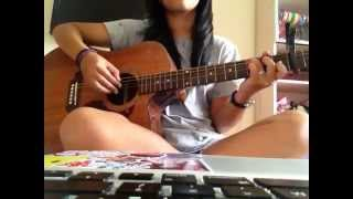 Why Not Me (Cover - PĐ)