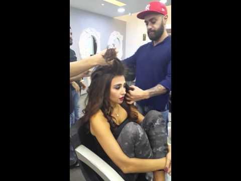 Makeup artist lena ibrahim